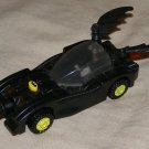 Batmobile lego McDonalds Batman fastfood toy