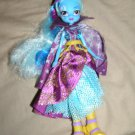 My Little Pony Equestria Girls Trixie Lulamoon Doll loose
