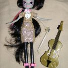 MY LITTLE PONY EQUESTRIA GIRLS Collection Octavia Melody Doll doll w/ Cello