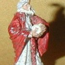 RAL PARTHA wizard Magic user MU with crystal ball / 25mm dungeon mini
