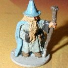 Ral Partha Gandlaf wizard MU with staff E112 / 25mm D&D