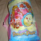 Nintendo Princess Peach Sleeping Bag Super Mario Brothers 2011