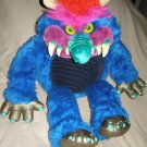 MY PET MONSTER large vintage stuffed creature Amtoy 1986