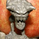 Reaper Pewter Doom Pinky demon Miniature ID Software VHTF