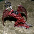 Ral Partha classic version one painted BALROG 25mm D&D figure