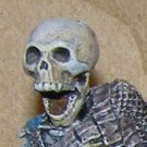 RAL PARTHA ? painted giant skeleton / 25mm dungeon mini