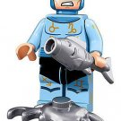 Lego Batman Movie Series Zodiac minifigure
