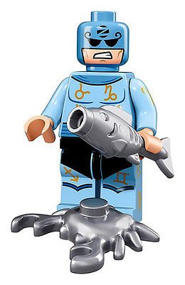 Lego Batman Movie Series Zodiac minifigure