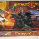 TSR Dragon Strike Board Game D&D dragons rpg EXC!