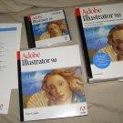 Adobe Illustrator 9.0 educational full version software MAC