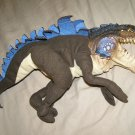 "GODZILLA large hand puppet from 1999 movie 20"" long"