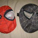 The Amazing SpiderMan / Venom cloth Halloween masks