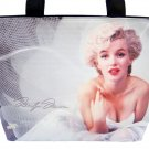 Marilyn Monroe Ballerina Classic Rare Tote Shoulder Bag Purse