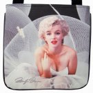 Marilyn Monroe Signature Ballerina Shoulder Sling Bag Purse