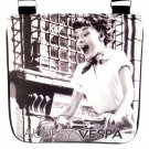 Audrey Hepburn Retro Vespa Messenger Sling Bag Purse