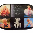 Marilyn Monroe Photo Collage Mobile Cell Phone Camera Case Pouch