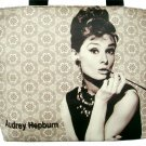 Audrey Hepburn Breakfast At Tiffany's Classic Bag Purse Handbag