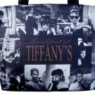 Audrey Hepburn Breakfast At Tiffany's Photo Collage Bag Purse Handbag