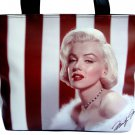 Marilyn Monroe Classic Fashion Wide Tote Shoulder Bag Purse