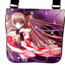 Japanese Anime Manga Cartoon Messenger Sling Bag Purse