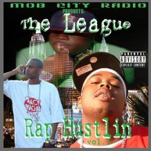 Rap Hustlin' Vol. 1