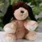 New 8 Inch 2 Tone Dog Kit ~ Make Your Own Stuffed Animal