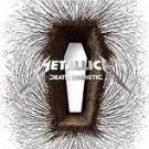 New Metallica Death Magnetic CD