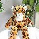 New Leopard Kit ~ Make your own Stuff Animal
