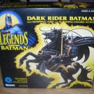 Batman Dark Rider Batman Action Figure Set