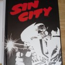 Sin City Graphic Novel 2nd Print 1993