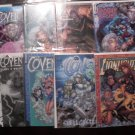 COVEN Comic Book Lot