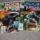 Moon Knight Comic Book Lot