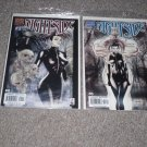Nightside Comic Book Lot