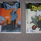 Johnny Double DC Comics Comic Book Lot