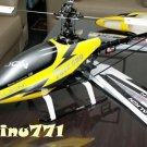 NEW Align T-REX 600 ESP RC Helicopter Carbon Fiber  Frame RTF