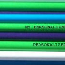 Assorted personalized pencils Shipping included in price