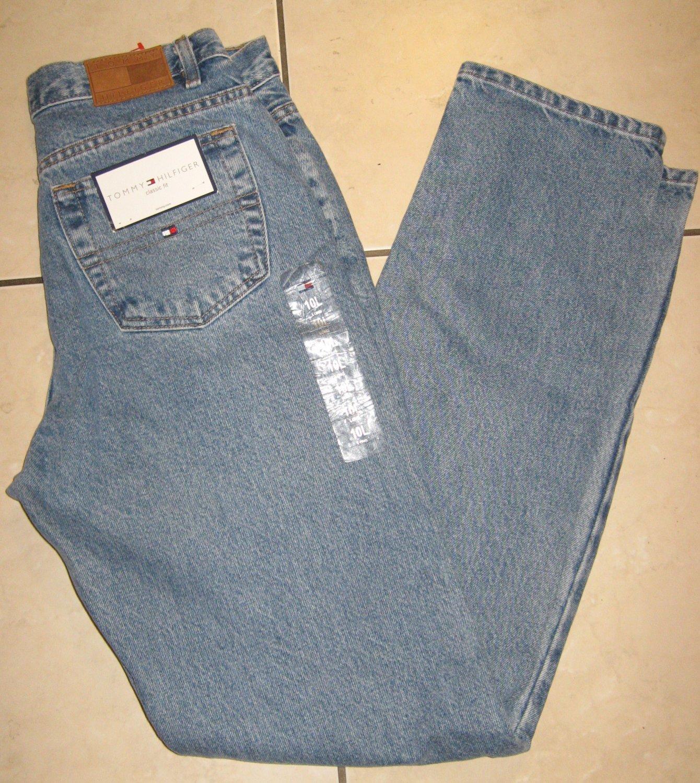 Tommy Hilfiger 10 L jeans classic fit NWT