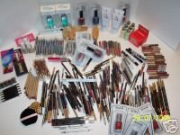 WHOLESALE COSMETIC LOT - GOOD RESALE VALUE