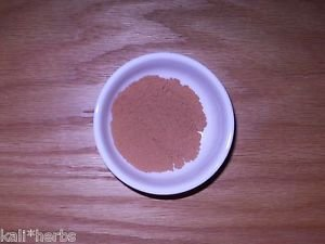 Clay, Red Moroccan, Powder, 1/2 Ounce