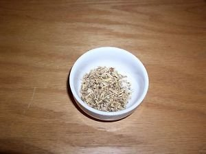 Angelica Root,Ground,Organic Herbs,1/2 Ounce