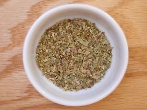 Oregano,Cut & Sifted,Organic Herbs & Spices, 1 Ounce