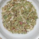 Echinacea Ang.Herb,Cut & sifted,Organic Herbs,1 Ounce