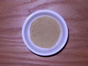 Calendula,Ground, Organic Herbs & Spices, 1 Ounce