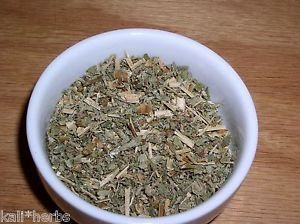 Agrimony, Cut & Sifted Dried,Organic Herbs & Spices, 1 Ounce