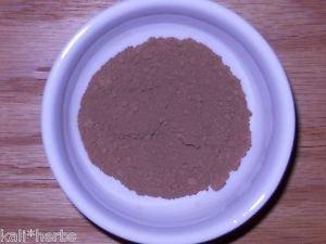 Cocoa, Powder,Organic Herbs & Spices, 1 Ounce
