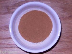 Cinnamon,Common,Ground,Organic Herbs & Spices,1 Ounce
