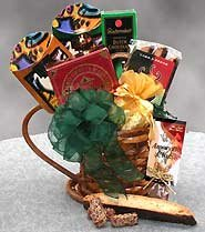 Take A Break Gift Basket