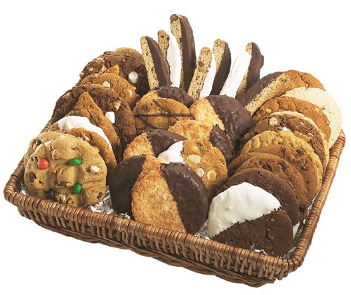 Gourmet Cookie Sampler A