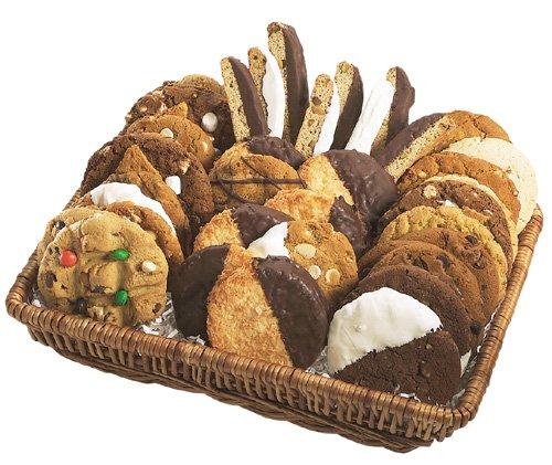 Gourmet Cookie Sampler C