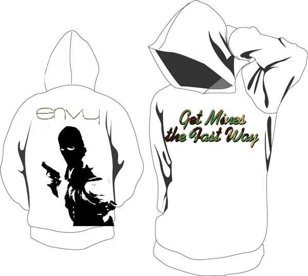 Get Yours Hoodie